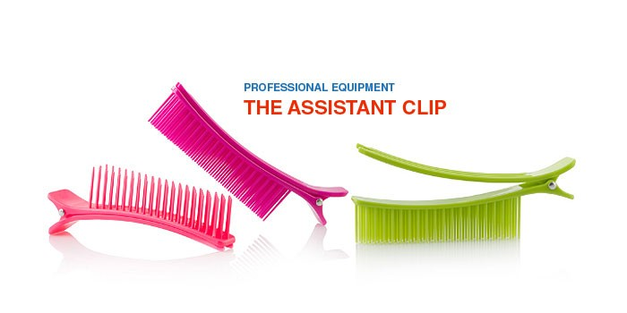 The Assistant Clip